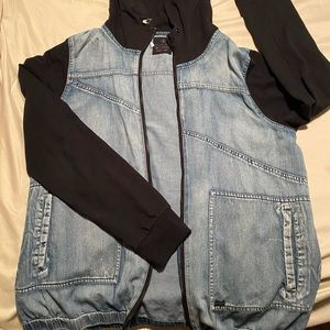 Volcom Denim Jacket